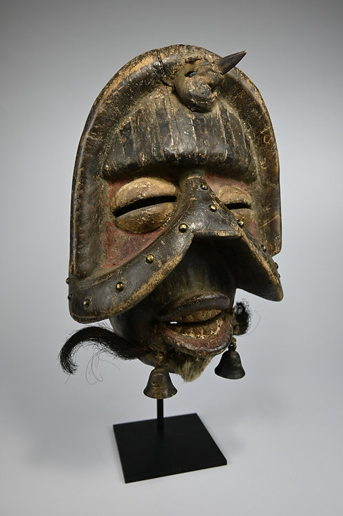 Guere / Wobe African mask