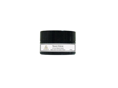 Night Créme- a face moisturiser