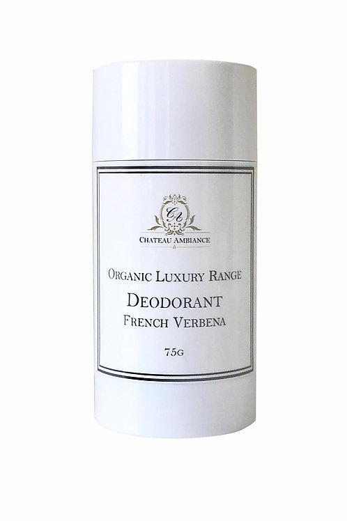 Deodorant - French Verbena
