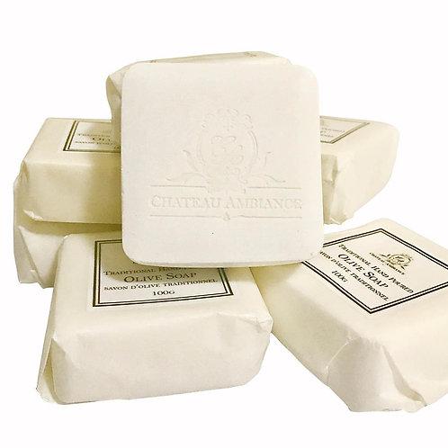 Olive Castile Soap