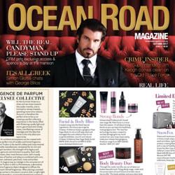 Ocean Road Magazine- 2017
