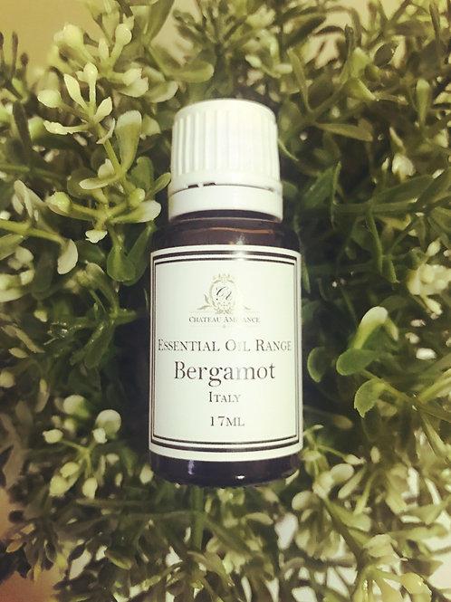 Bergamot Italian- Essential Oil