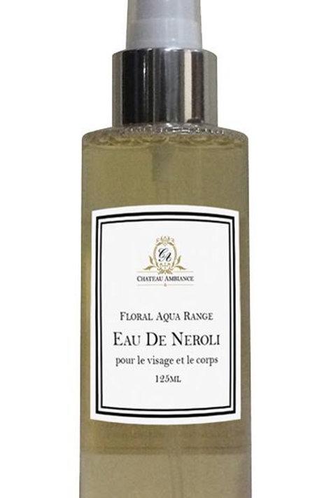 Floral Aqua Range- Eau de Neroli