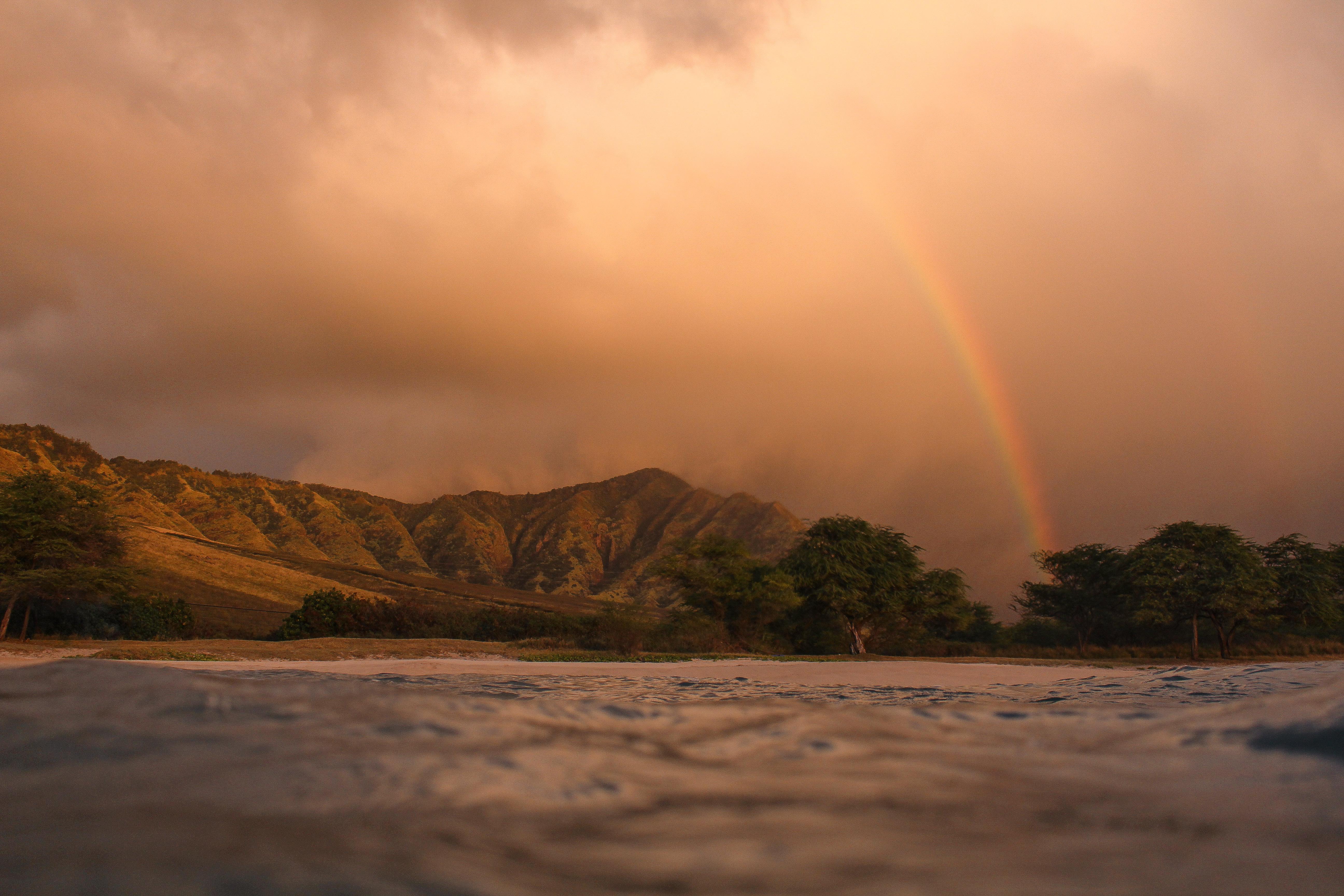 Makua Rainbow