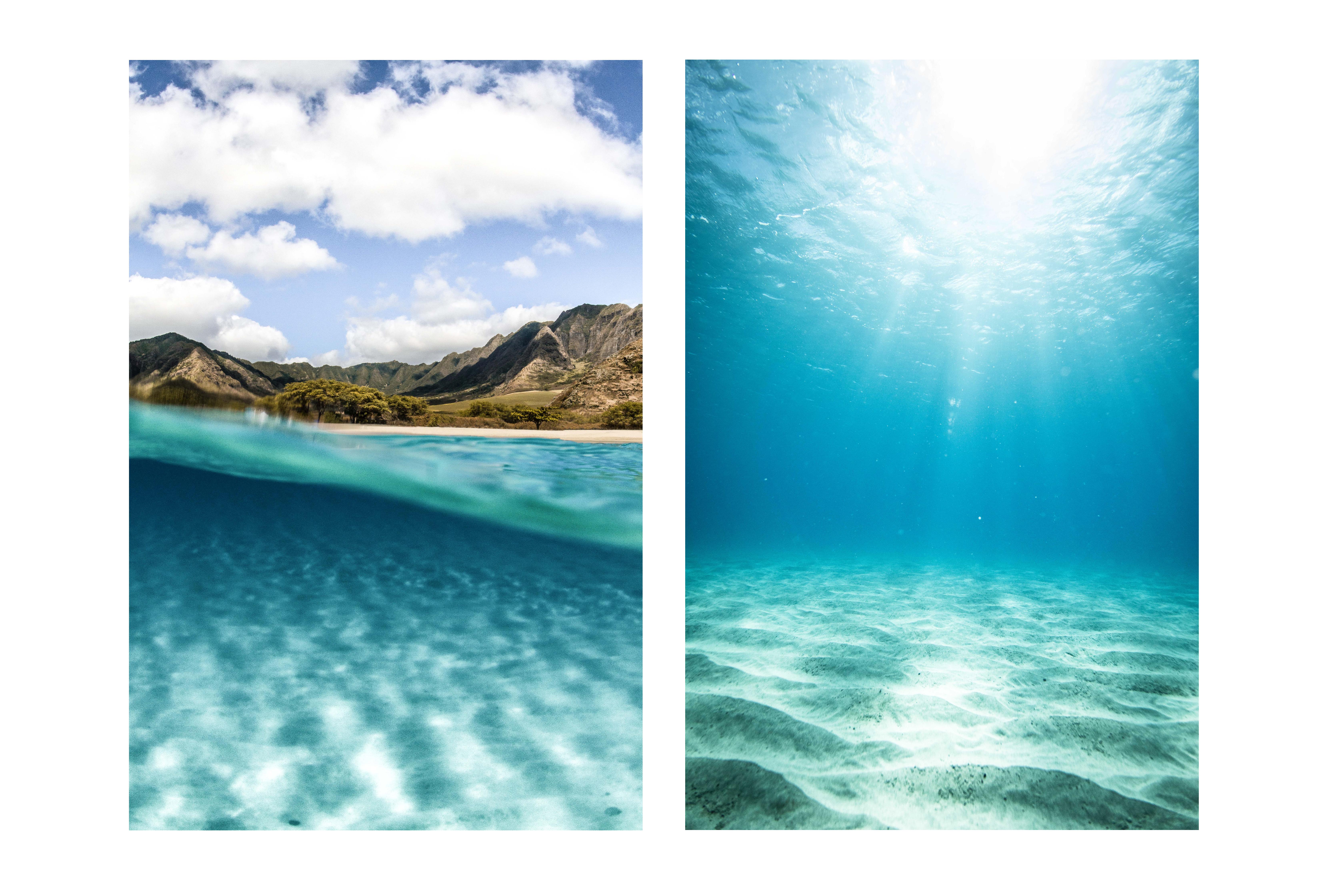Makua / Underwater