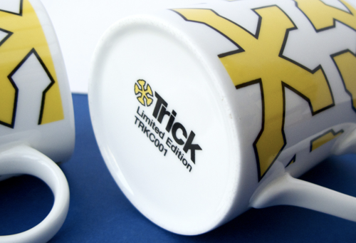 TRKC001 & TRKC002