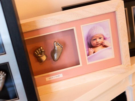 Trudy | Babyprints | LOVE LOCAL