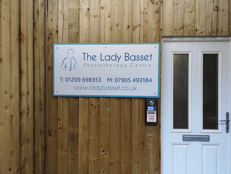 The Lady Basset Physiotherapy Centre | LOVE LOCAL