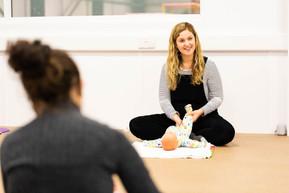 Peta | Tiny Toes Baby Massage | LOVE LOCAL