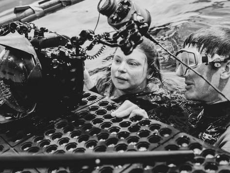 Underwater Bump Photography