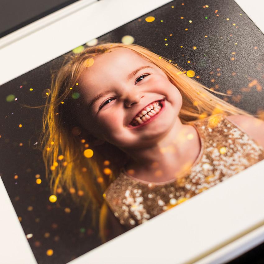 Glitter Box Smiles