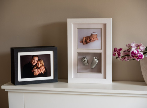 Elsie | Baby Prints Cornwall