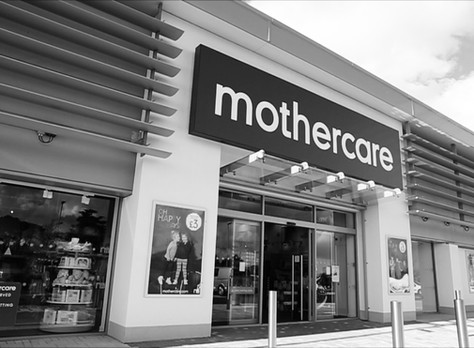 Laura | Mothercare | LOVE LOCAL