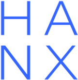 HANX logo