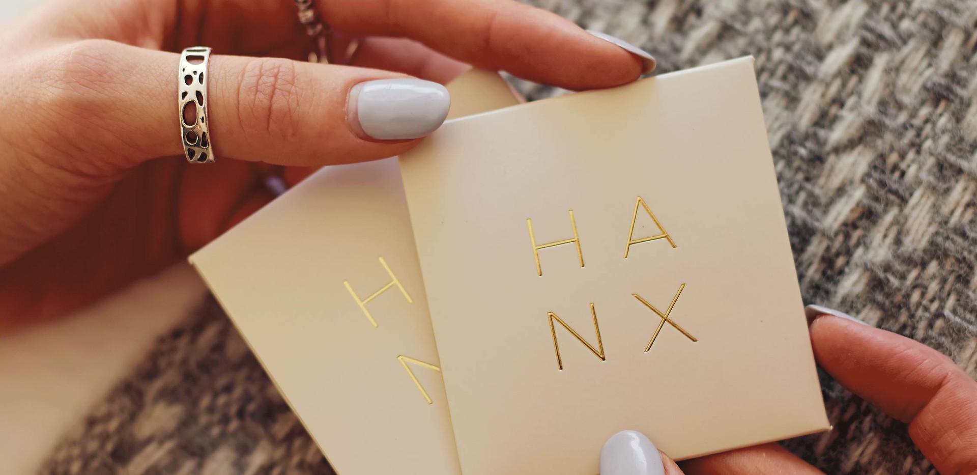 HANX | GIF Advertising