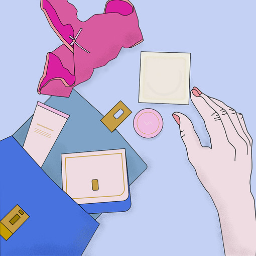 HANX Illustration