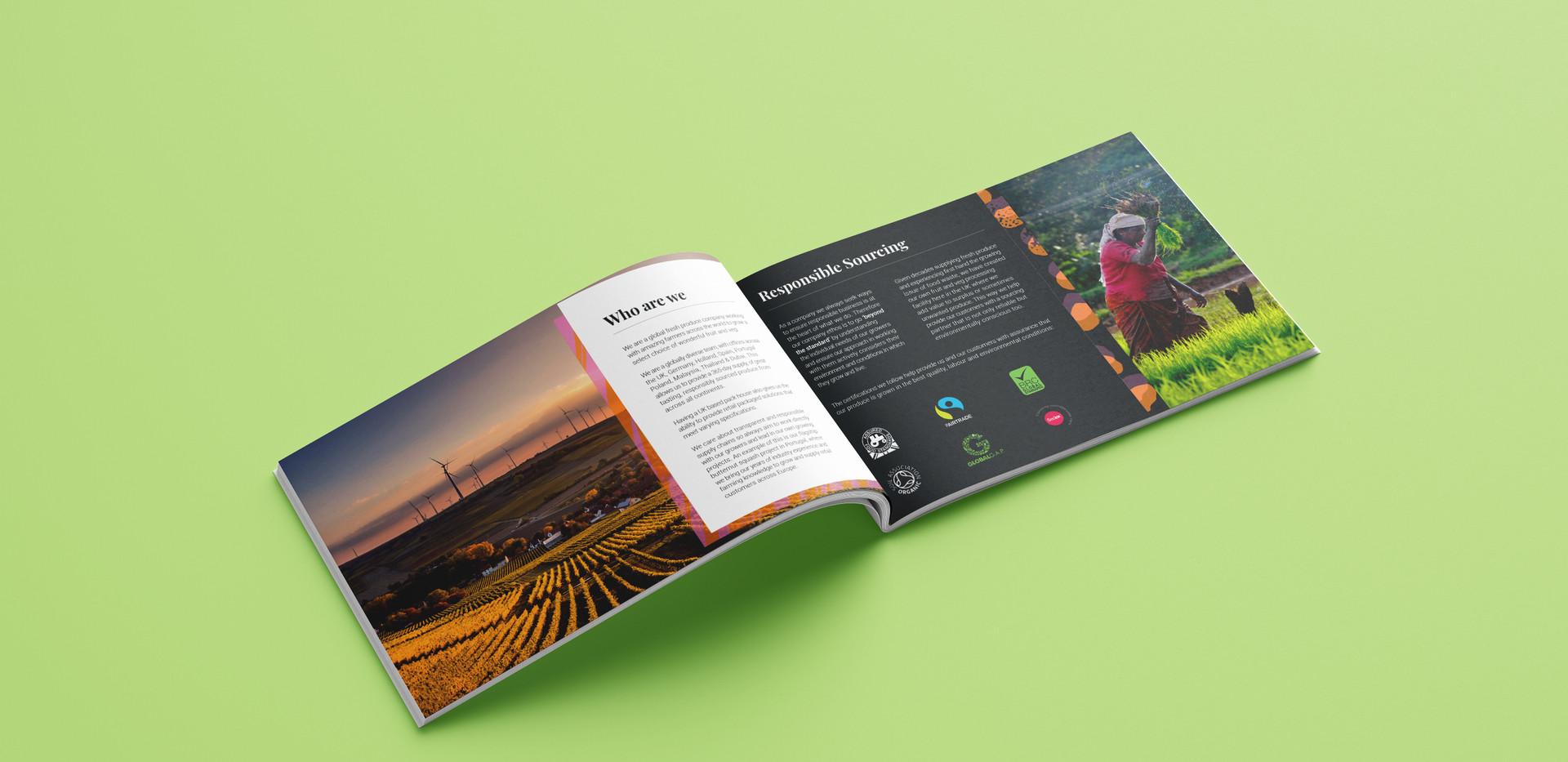 Exotic Produce Brochure   Rush Group