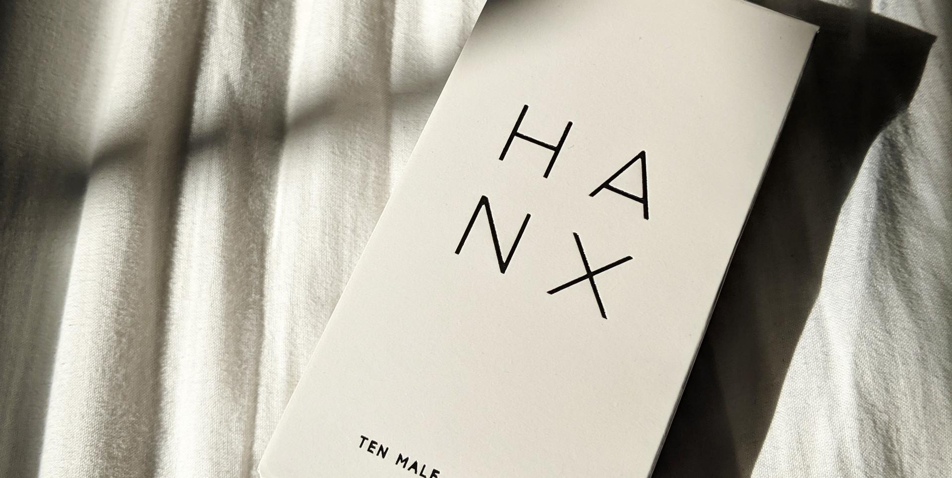 HANX | Freelance