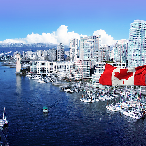 LMIA 加拿大雇主提名移民