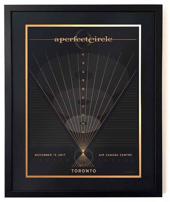 A Perfect Circle Toronto