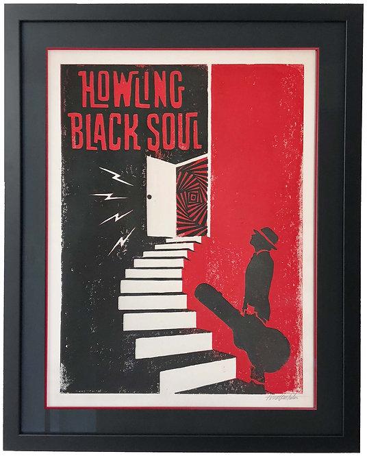 Howling Black Soul