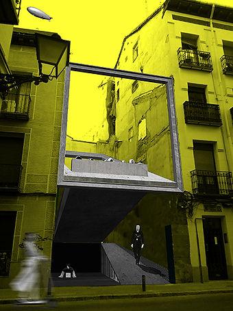 Jorge Cárdenas del Moral | obra