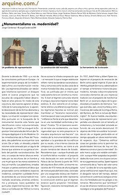 Jorge Cárdenas del Moral | crítica