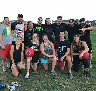 Kickball, Denver
