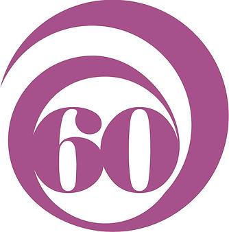 Logo Projeto 60 anos