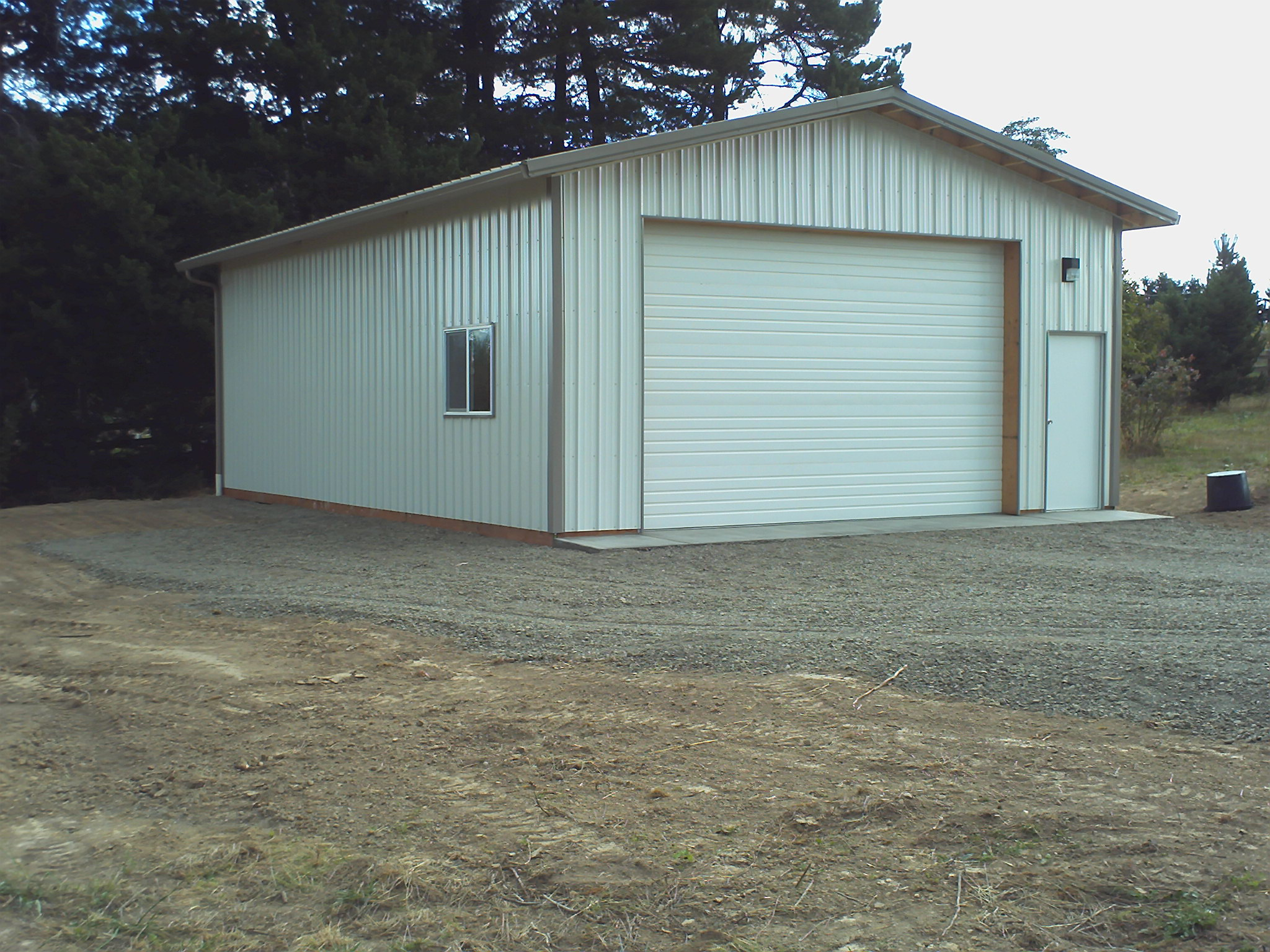 RMAC Custom Pole Buildings