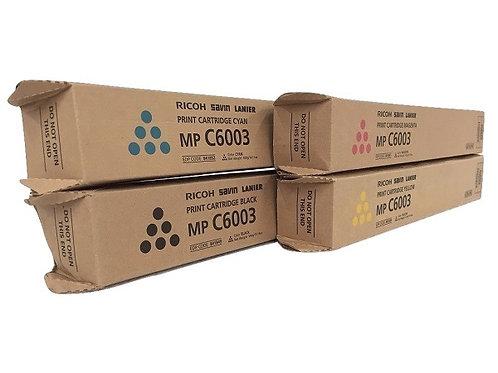 Ricoh MPc4503/5503/6003 toner