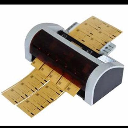 Electric business card cutter, A4/A3