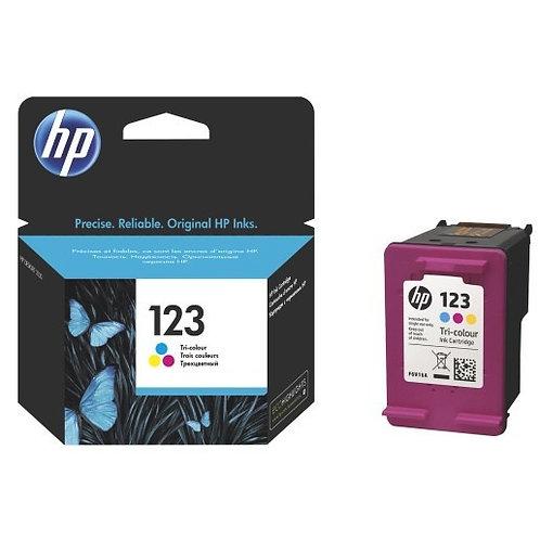 Hp 123C InkJet Cartridge