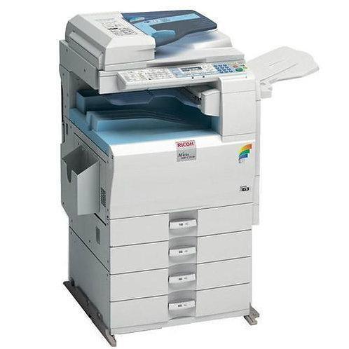 Ricoh MP c2051/c2551 digital color printer/photocopier