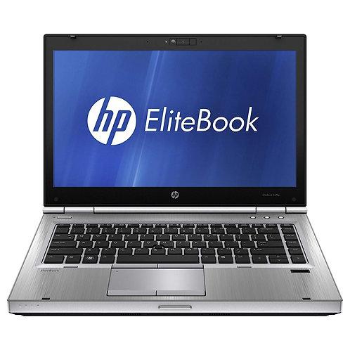 HP Elitebook 8470 laptop,core i5, 4GB RAM,500GB Hard disk