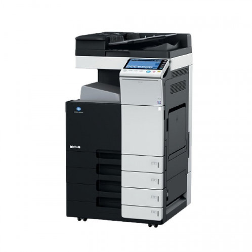 Konica Minolta Bizhub c224 digital color printer