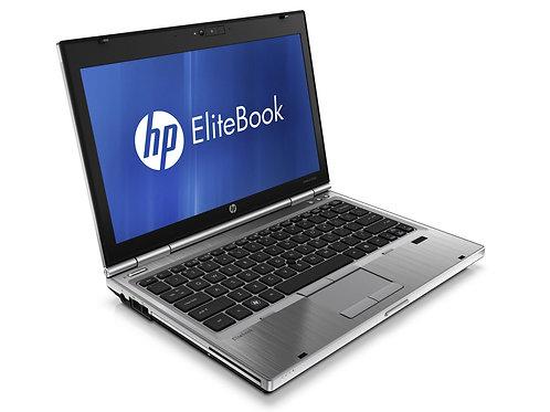 HP Refurbished Elitebook 2570P - Core i5 - 320GB/4GB RAM Laptop.