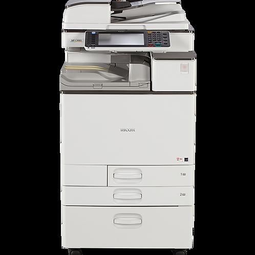 Ricoh MP C3003 digital color printer/photocopier