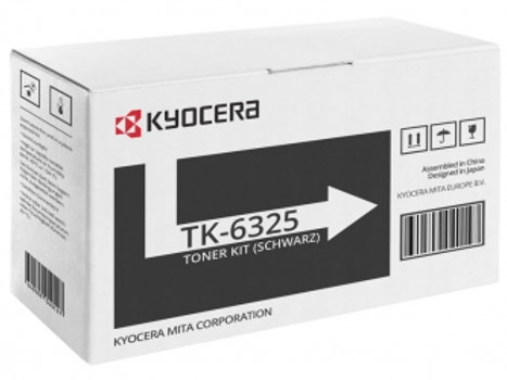 Kyocera Taskalfa 4002i/5002i toner TK-6325  toner