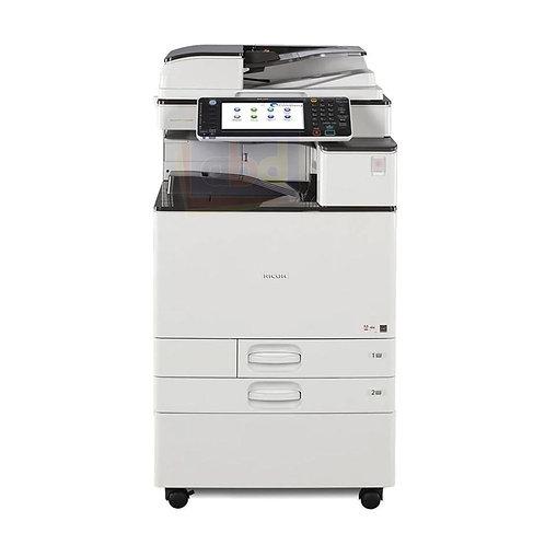 Ricoh Aficio MP C4503 digital color printer/photocopier