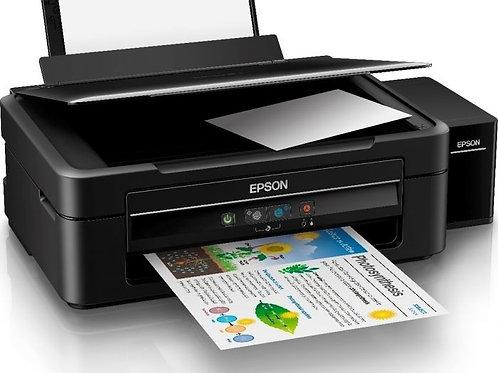Epson L382 photo printer