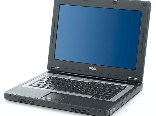 Dell Latitude 1300 Laptop,Intel celeron,1.6Ghz,2GB RAM,80/160GB Hard disk