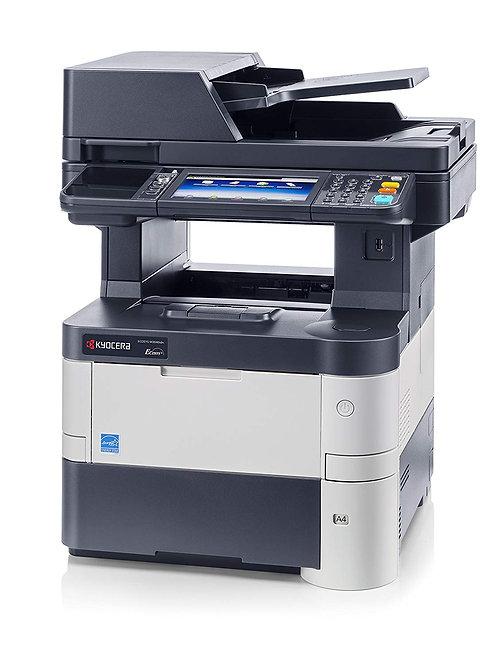 Kyocera Ecosys M3040idn multi functional printer/photocopier