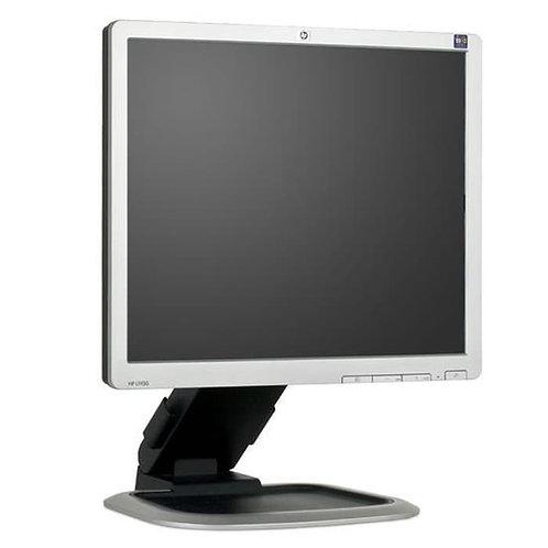 HP 19 inch desktop monitor