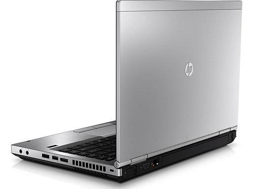 HP Elitebook 8560 laptop,core i5,4GB RAM,500GB Hard disk