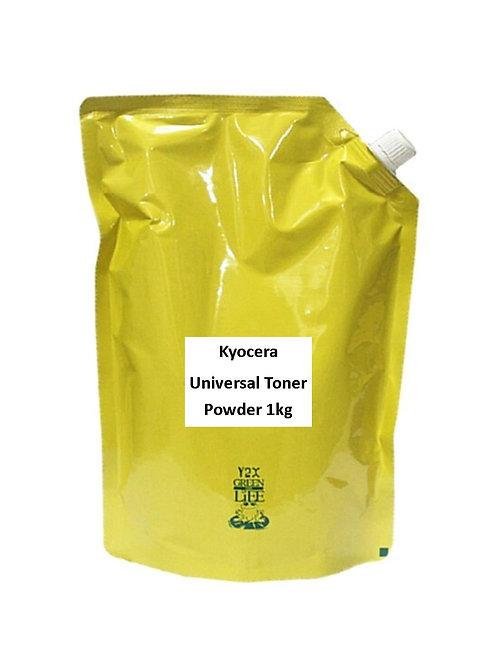 Kyocera universal refill 870g