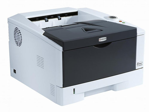 Kyocera Ecosys FS-1370dn printer,35 pages per minute,network sharing
