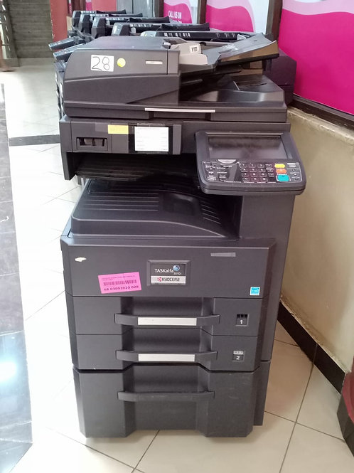Kyocera Taskalfa 3510i multi functional printer/photocopier