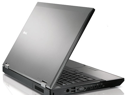 Dell 6510 laptop,core i5,4GB RAM,500GB Hard disk