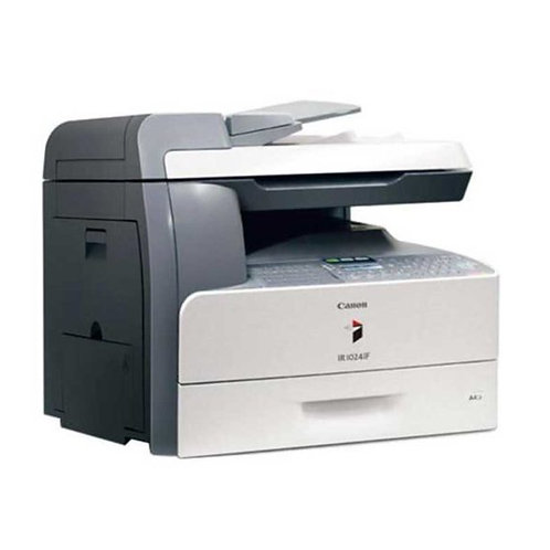 Canon ir1024IF multi functional printer/photocopier
